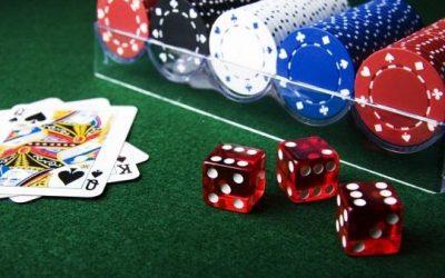 Juegos disponibles en los casinos online