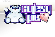 Cutesy Pie The Three Reels And A Single Payline Slot Machine Game