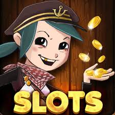 Slot Machine Game Full Of Thrill And Adventure