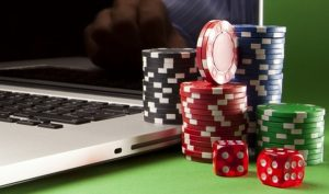 Real Money Online Casino