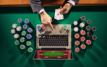 A safe casino to involve real money: All Slots Casino